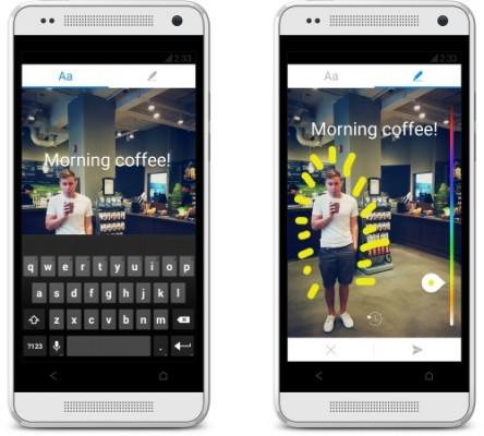 Facebook Messenger per Android si aggiorna: ecco cosa cambia