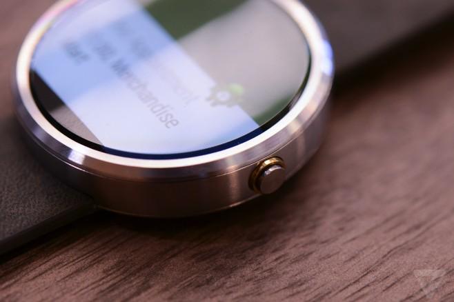 Motorola Moto 360: ecco i primi hands-on