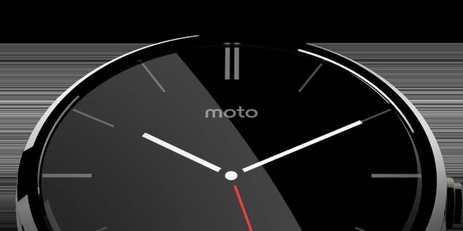 Motorola Moto 360: ufficiale, ecco il video promo