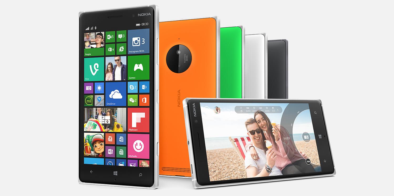 Lumia 830 a 389 euro sul volantino di Unieuro