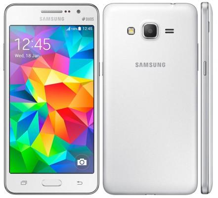 Galaxy Grand Prime in arrivo:Samsung lo ufficializza in Asia