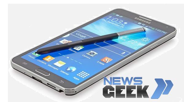 Galaxy Note 4: Screen Gap, problema costruttivo?