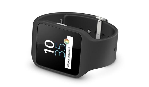 Sony Smartwatch 3 ufficiale con Android Wear a bordo