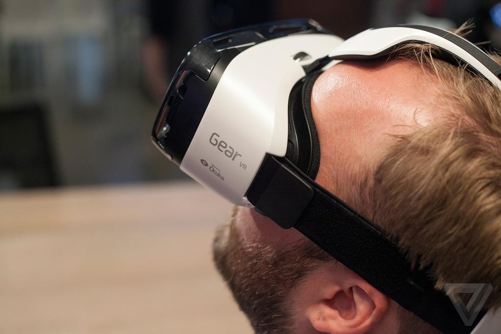 Tutti i giochi di Samsung Gerar VR saranno compatibili al lancio