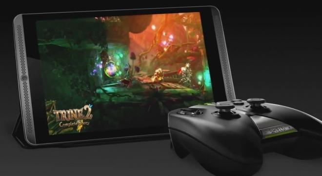 Nvidia Shiel Tablet: ecco le prime due custom ROM