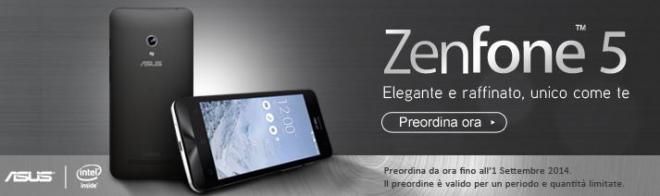 Asus pubblica due nuovi video su i suoi ZenFone