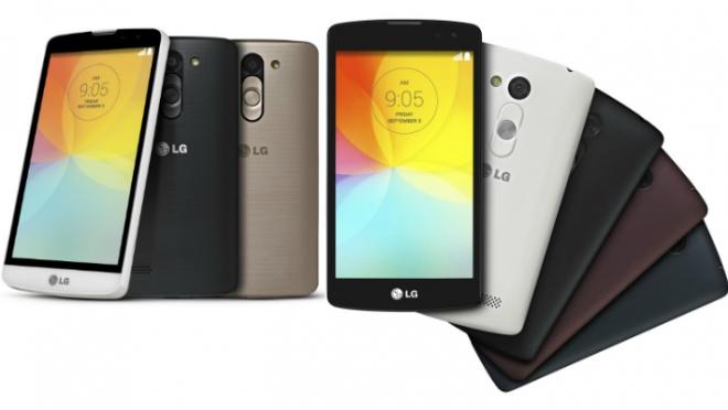 LG L Fino in Italia a 169 euro: annunciato ufficialmente