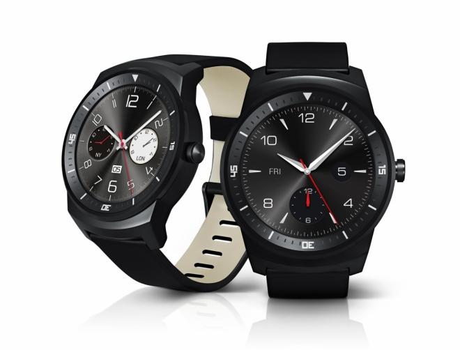 Avvistato alla FCC uno smartwatch di LG con a bordo modulo 3G