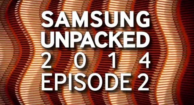 Newsgeek e il Live-blog per la presentazione del Samsung Galaxy Note 4