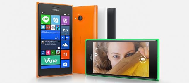 Microsoft presenta Nokia Lumia 730 all'IFA 2014