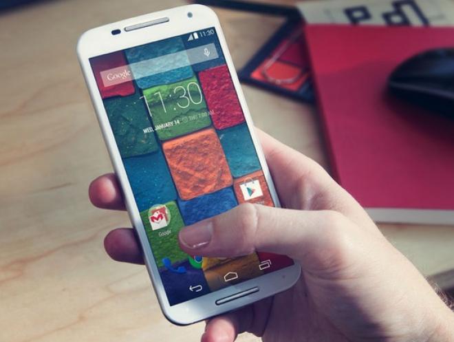 Motorola Moto X 2014: ecco il download degli APK di Galleria e Fotocamera