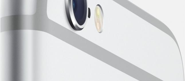 Apple iPhone 6: ecco un metodo per far rendere lineare il retro