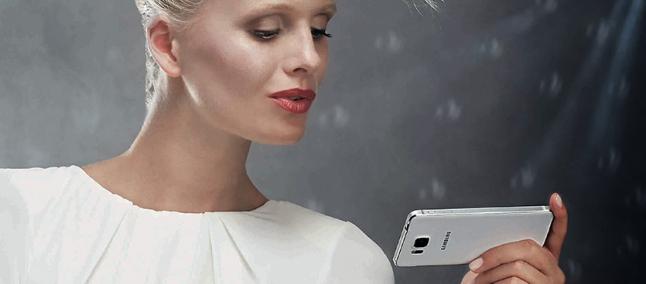 Samsung Galaxy Alpha: ecco il primo video di una campagna pubblicitaria