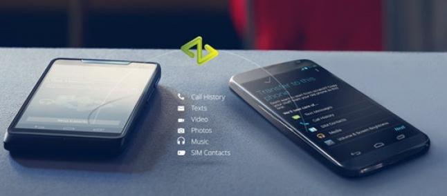 Motorola Migrate: un video incoraggia gli utenti a passare a Motorola