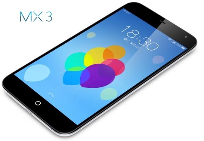 Meizu annuncia la Flyme 4.0 anche per Mx3 ed Mx2