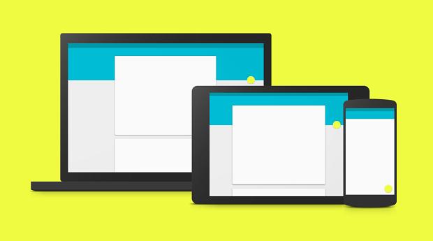 Il Material Design di Google riceve un importante riconoscimento
