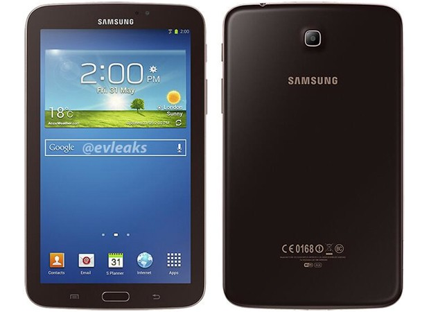 Aggiornamento Samsung Galaxy Tab 3 7.0 ad Android 4.4.2 Kitkat