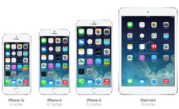 iPhone 6: arrivano nuove conferme sulla batteria da 2915 mAh.