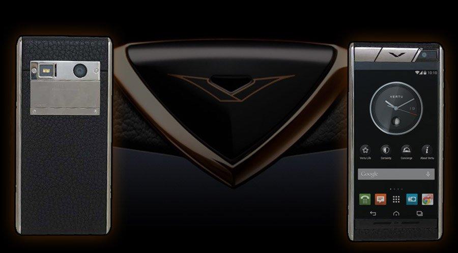 """Vertu Aster:Lo smartphone """"super""""..Ma solo nel prezzo!"""