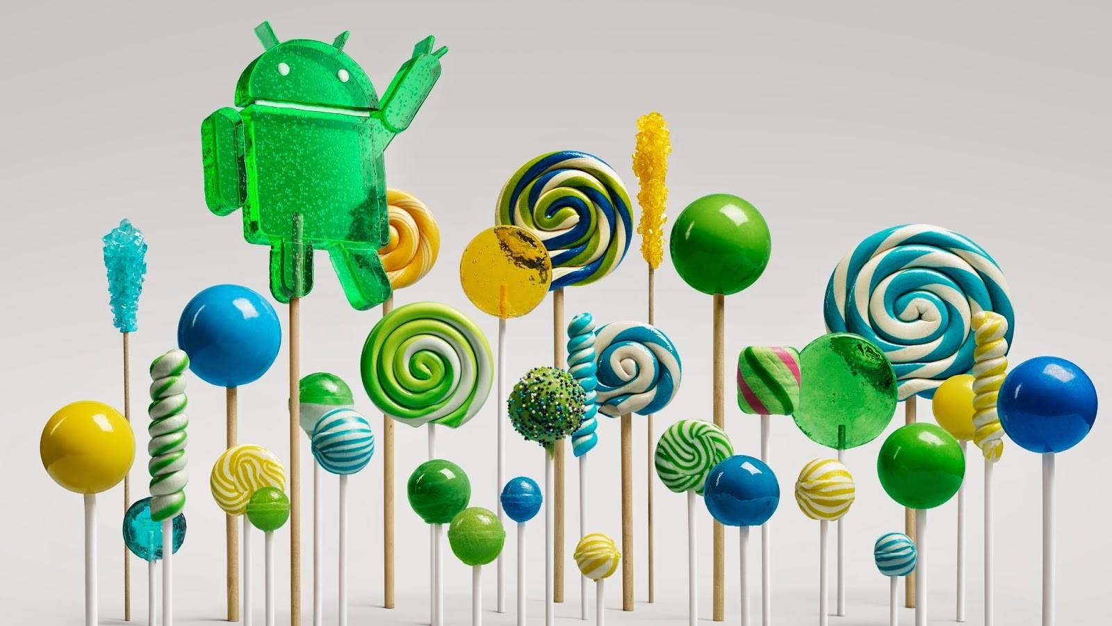 Android L in arrivo molto presto su Galaxy S5,si parla di Novembre