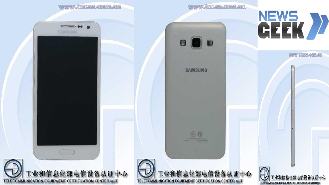 Galaxy A3 approvato dalla FCC:Nuovo Galaxy in arrivo