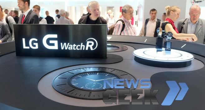 G Watch R sta per arrivare in Italia:Anche con l'operatore Wind