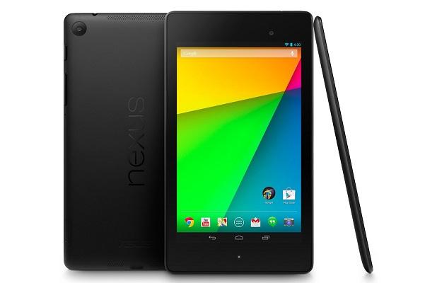 Pubblicata la factory image di Android 4.4.4 per Nexus 7 (2013) 4G
