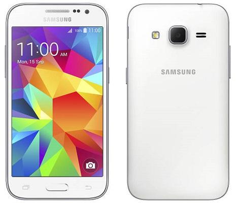 Come trasformare in un media server Samsung Galaxy S5
