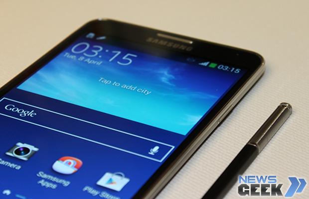 Galaxy Note 4: online il primo firmware per la versione cinese (SM-N9106W)