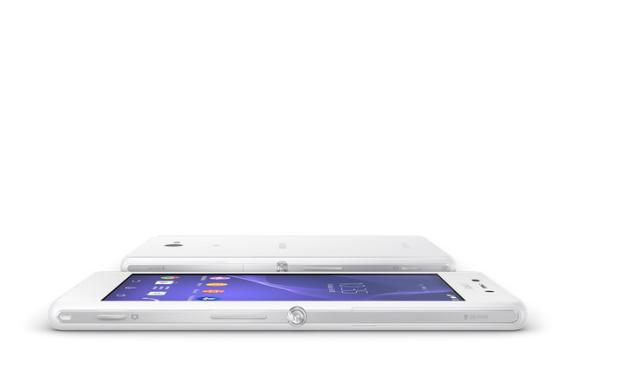 Sony's Xperia M2 Aqua presto disponibile in Canada