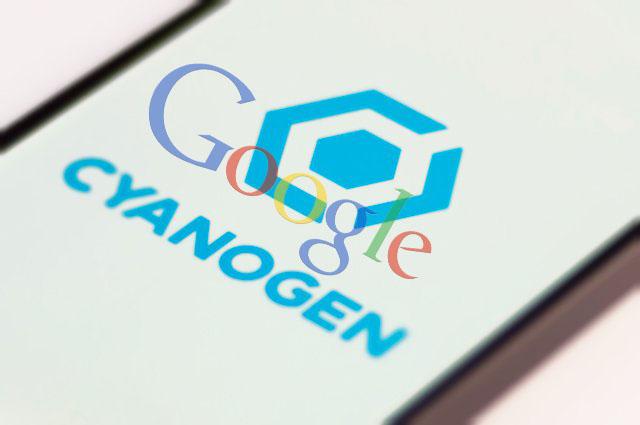 Cyanogen Inc avrebbe rifiutato l'acquisizione di Google