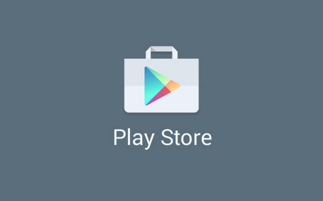 Da Android Market 1.0 al Play Store 5.0 con Material Design: ecco la storia in una foto