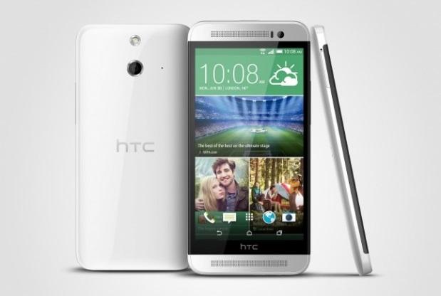 Ecco un video spot che vi spiega come passare ad HTC One M8