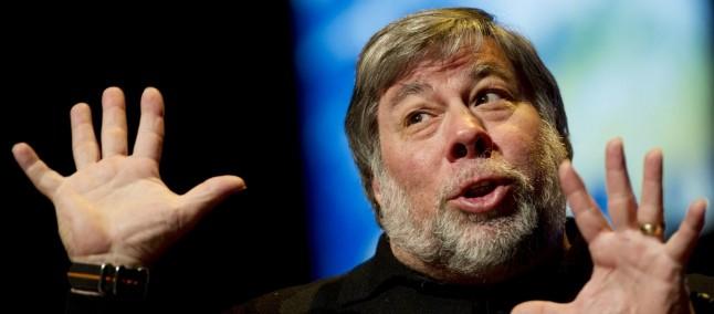 Steve Wozniak afferma: Apple sbaglia a mantenere chiusi i suoi standard