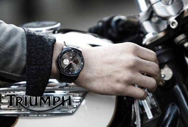 LG G Watch R dovrebbe arrivare a Novembre secondo nuove informazioni