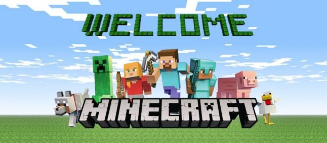 Minecraft Pocket Edition:Lo sviluppo per Windows Phone è già stato avviato