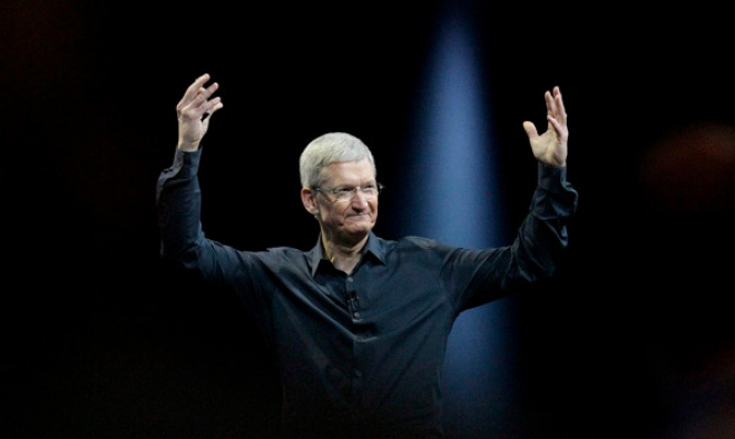 I nuovi iPad verranno presentati il 16 Ottobre:Parola di John Paczkowski!