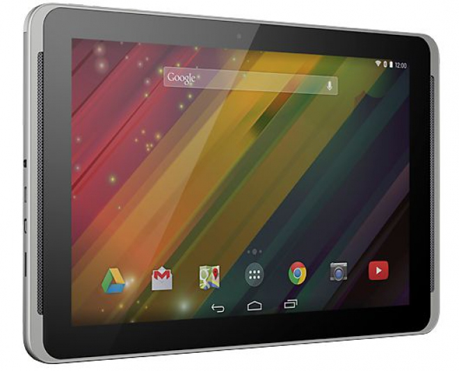 HP 10 Plus: ecco il nuovo tablet Android FULL-HD a 280$