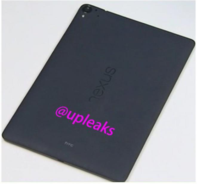 HTC Nexus 9: emergono le prime foto leaked