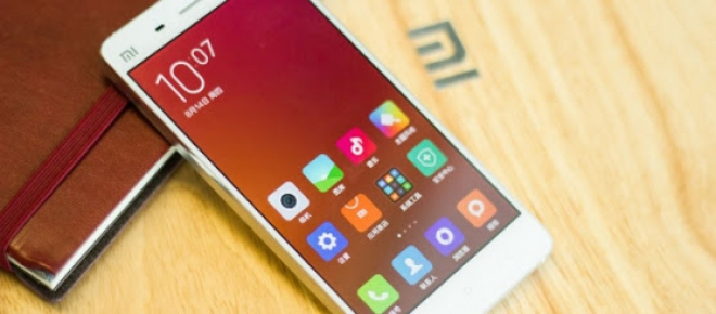 Xiaomi punta in alto:Punta ai 60Mln di Smartphone nel 2014 mentre 100Mln nel 2015