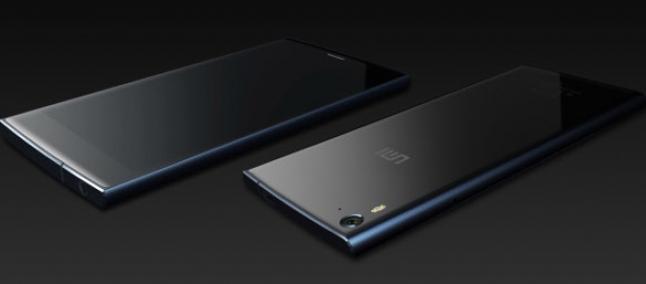 UMi Zero: ecco lo smartphone asiatico con schermo full HD e 6,4 mm di spessore