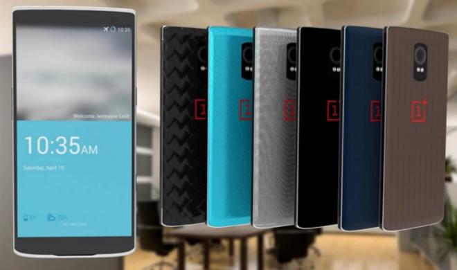OnePlus One 2: ecco il video fatto dagli utenti