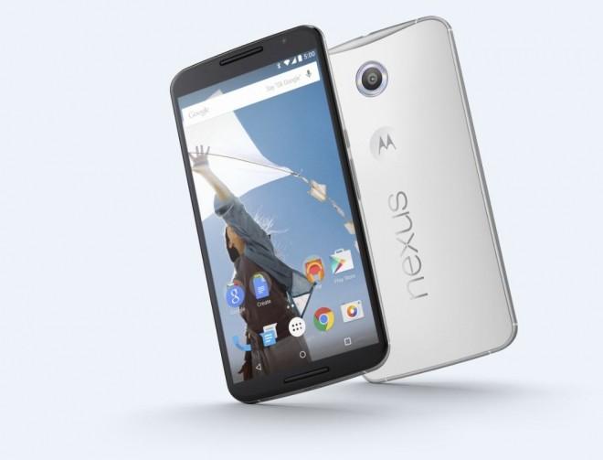 Google Nexus 6: ecco il primo test fotografico