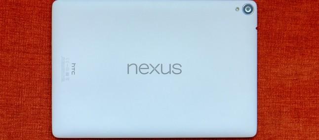 """Il Nexus 9 non è un """"iPad killer"""", parola di Google"""