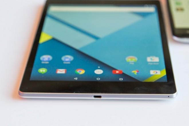 HTC conferma: Nexus 9 tra una settimana, quindi nessun ritardo