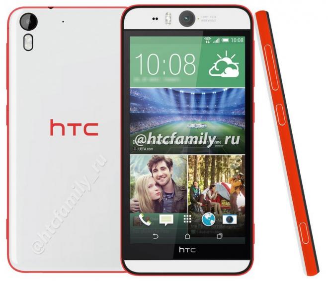 HTC Eye si mostra in nuovi Rendering – RUMORS