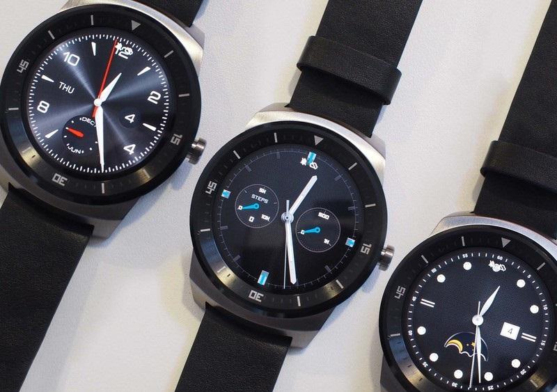 LG: nuovo smartwatch basato su webOS?