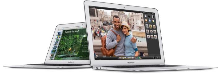 Apple non presenterà il MacBook Air Retina il 16 Ottobre 2014