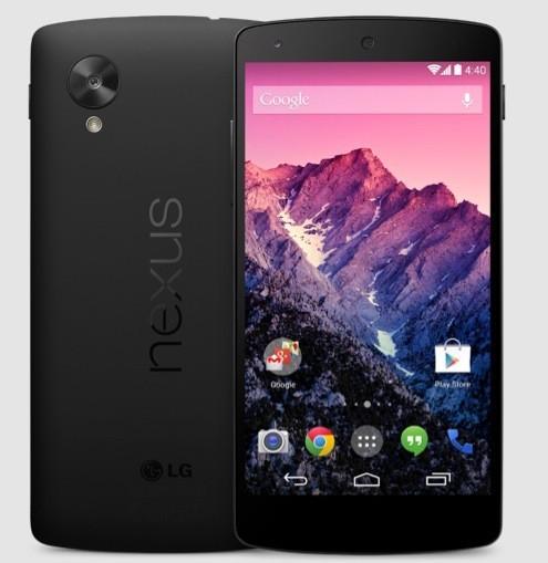 Nexus 5:Vale ancora la pena acquistarlo o è meglio attendere il Nexus 6?