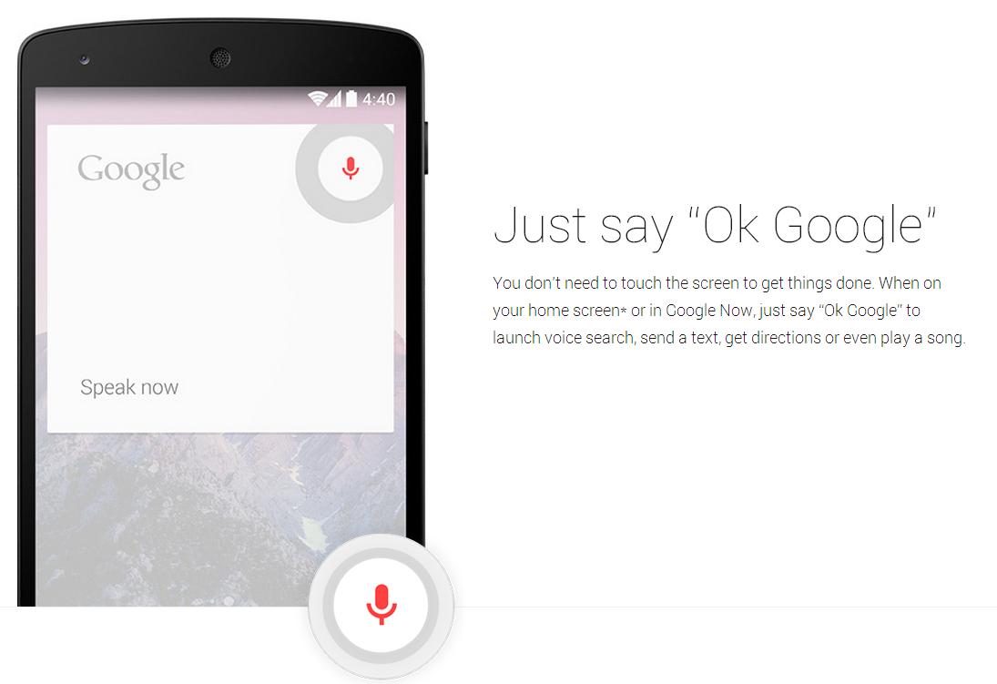 Google sponsorizza Google Now attraverso i cartelloni pubblicitari